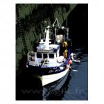 Gilt Paysages Mer N°: M47