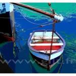Gilt Paysages Mer N°: M24