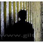 Femme et palissades Gilt Personnages N°: PER15
