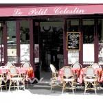 Le Petit Célestin - Paris Gilt Paysages Urbains N°: PU07