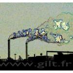 Gilt Paysages Urbains N°: PU21