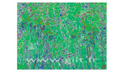 Plantes et Feuillages Gilt Fleurs et Plantes N°: FP01